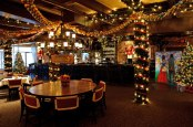 featured image [post] A Very Merry Christmas Party at Der Biergarten (12.19.15)