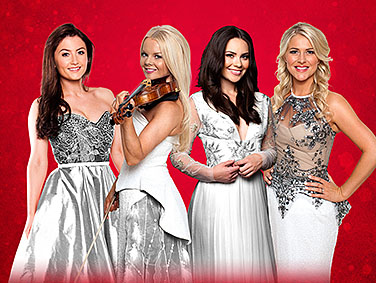 Celtic Woman Christmas.Celtic Woman Home For Christmas 12 20 15 The Atlanta
