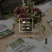 featured image [post] Art over Dinner- Dashboard (02.21.16)