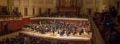 featured image [post] Emory University Symphony Orchestra(03.03.16)