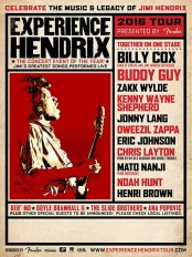 featured image [post] Experience Hendrix Tour (02.27.16)