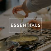 featured image [post] The Essentials of Cooking (03.05.16)