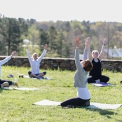 featured image [post] Yoga + Mindfulness Day Retreat with Zoetic (Mar 12-13, 2016)